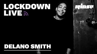 Delano Smith - Live @ Rinse FM x Lockdown Live 006 2020