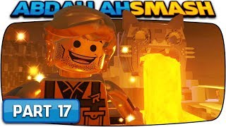 The LEGO Movie 2 Videogame - Part 17: The Ceremony 100%! (All Master Pieces)