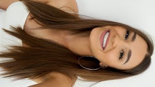 10 Minute Everyday Drugstore Makeup Tutorial - Video Youtube