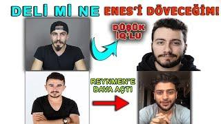 FECİ KAVGALI 8 YOUTUBER!
