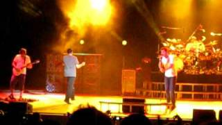 311 - Down / Sick Tight / Mix It Up - Live At Sandstone Amphitheater, 7/3/10