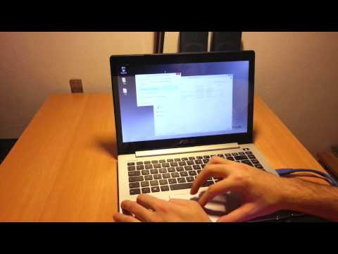 Asus Vivo Book S400 Hands on English HD