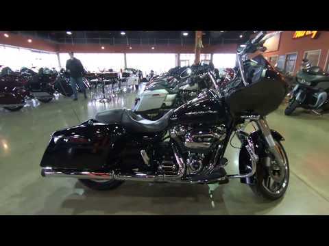 2018 Harley-Davidson Touring Road Glide FLTRX