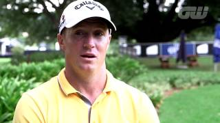 GW Player Profile: Alex Noren