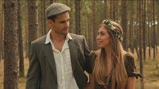Kadr z teledysku Piękna Dziewczyno tekst piosenki Arek Kopaczewski