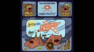 the Chicharones - take it easy