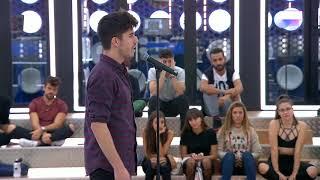 """""""WHEN WE WERE YOUNG"""" - Roi - Segundo pase de micros Gala 3   OT 2017"""