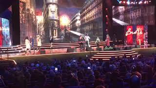 Zaz ft. Данэлия Тулешова - Je veux 10.03.2018