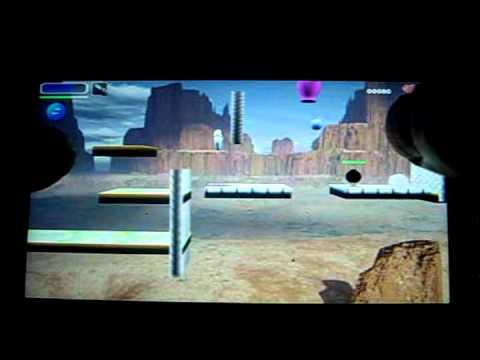Video of Robo Revenge
