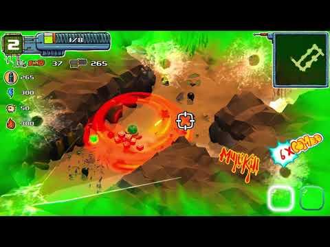 Moss Destruction - NEW Gameplay trailer thumbnail