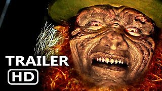 LEPRECHAUN RETURNS Official Trailer Tease (2018) Fantasy Movie HD