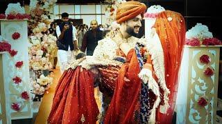 Best Pakistani & Indian Wedding   Namrah & Azam  
