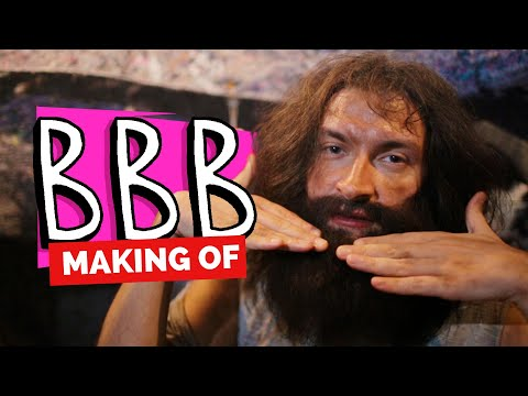 MAKING OF - BBB