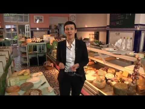 Vive le Käse - Käsetipp: Käse richtig lagern