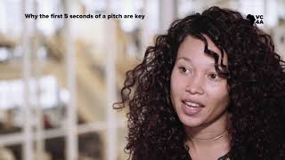 Why the first 5 seconds of a pitch are key