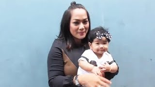 Jenny Cortez Akui saat Hamil Berat Badannya Capai 90 Kilogram
