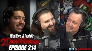 2 Drink Minimum - Episode 214
