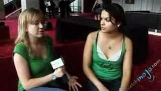 Eva Avila Interview