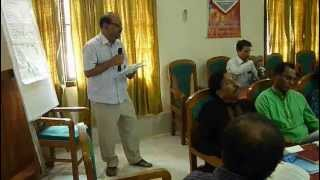 preview picture of video 'Workshop on Reviewing Capacity of Upazila Parishad'