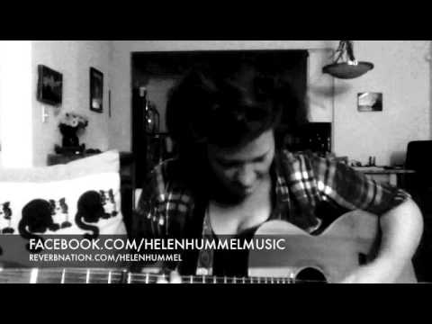 Girl From the North Country (Helen Hummel covers Bob Dylan)