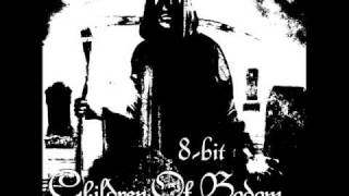 Children Of Bodom - Kissing the Shadows (8-bit Cover)