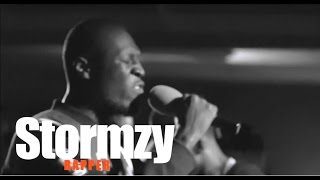 STORMZY FIRE IN THE BOOTH CYPHER