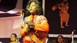 Baul performance by  Tarak Das