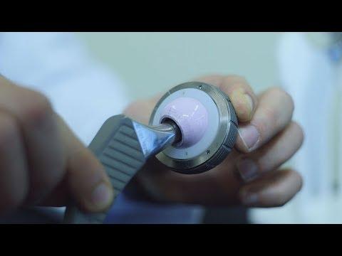 LFK in Vorsprüngen Halswirbelsäule Wirbelsäule Video