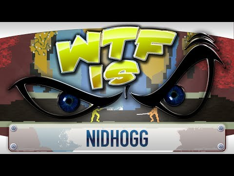 ► WTF Is... - Nidhogg ? video thumbnail