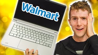 Walmarts $250 Laptop Is AWESOME!