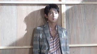 [이준기] Elle Men Hongkong 스케치 영상 (Lee Joon Gi)