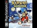 Klonoa Door To Phantomile Playstation