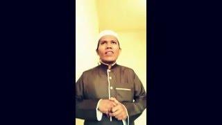 Kuntu Maitan - Ma sha Allah, как он прекрасно читает Коран