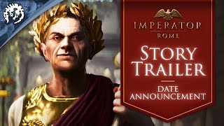 Imperator: Rome Youtube Video