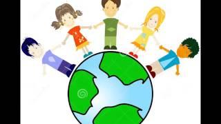 Amigo Planeta - A Turma Do Balão Mágico