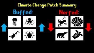 Earth's Next Balance Patch