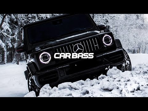 Lil Peep - Benz Truck (FRHAD Remix) (Bass Boosted)