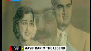 Aasif Karim the Legend   Scoreline
