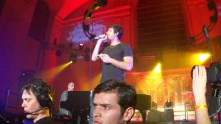 We Found Love Rihanna cover by Example live @ Little Noise Sessions 2011