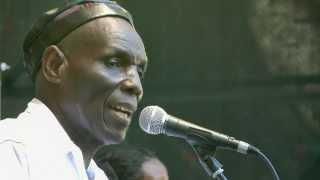 Oliver Mtukudzi - AFH46