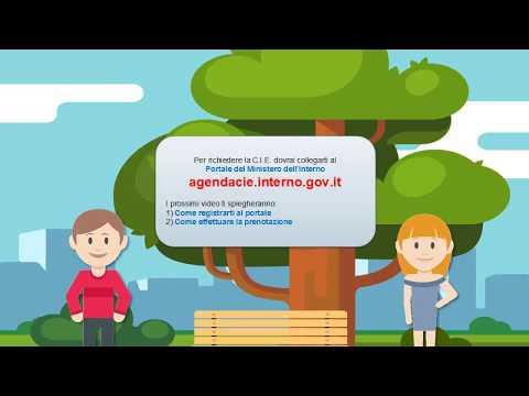 Carta d'Identità Elettronica: cos'è?