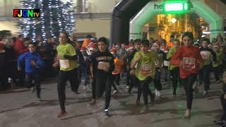 preview picture of video 'Carrera San Silvestre 2013 - Nules (Castellon)'