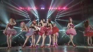 SNSD 소녀시대 少女時代 Girls' Generation World Tour Girls&Peace In Seoul Disc 2 DVD FULL (HD Image Enhanced)
