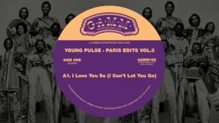 A1. I Love You So (I Can't Let You Go) - [Young Pulse Remix]