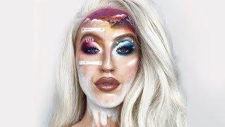Instagram Makeup Trends 2018