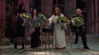 World Premiere: 3 original cast members of Jesus Christ Superstar together live!