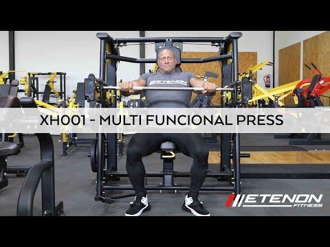 Multi Funcional Press