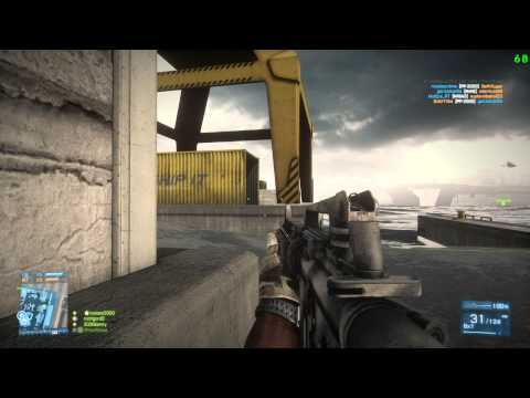 Asus ROG G750-JS Battlefield 3 Ultra