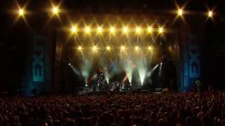2CELLOS - Thunderstruck [Live at Exit Festival]