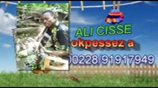 preview picture of video 'ALI CISSE OKPESSEZ A'